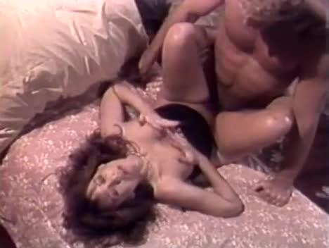 True Sin - classic porn movie - 1990