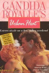 Urban Heat - classic porn movie - 1984