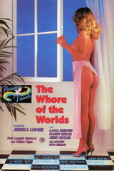 Whore Of The Worlds - classic porn movie - 1985