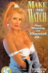 Make Me Watch - classic porn film - year - 1995