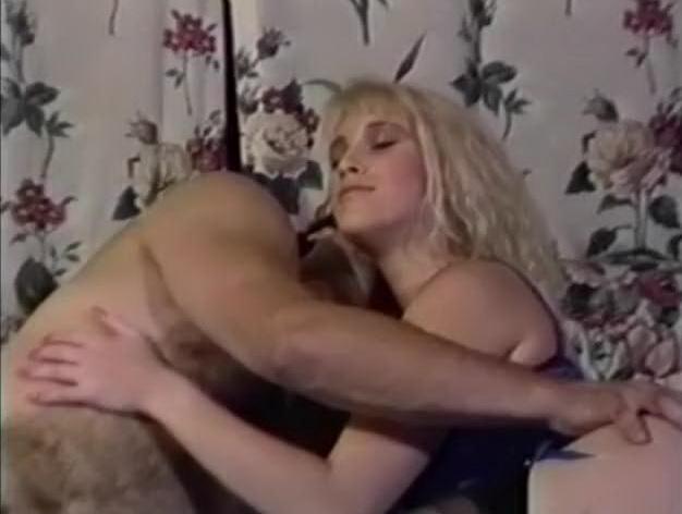 Raging Hormones - classic porn film - year - 1992
