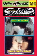 Rites Of Uranus - classic porn - 1975
