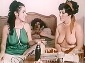 School For Hookers - classic porn movie - 1973