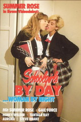 Schoolgirl By Day Woman By Night - classic porn - 1985
