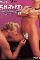 Shaved Sinners 2 - classic porn movie - 1988