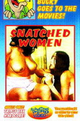 Snatched Women - classic porn movie - 1974