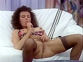 Lucy Washington porn