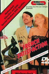 French Satisfaction - classic porn - 1983