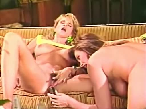 Inner Pink 2 - classic porn movie - 1990