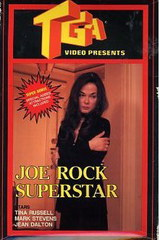 Joe Rock Superstar - classic porn movie - 1973