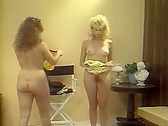 Love On The Borderline - classic porn - 1987