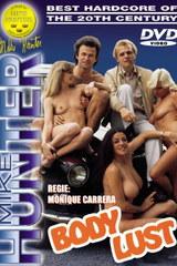 Body Lust - classic porn movie - 1978