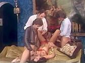 Foxy Lady 1 - classic porn film - year - 1985