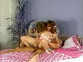 Foxy Lady 2 - classic porn film - year - 1986