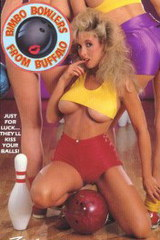 Bimbo Bowlers From Buffalo - classic porn movie - 1989