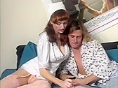 Mamms The Word - classic porn movie - 1991