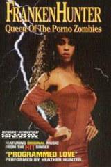 Frankenhunter - classic porn film - year - 1993