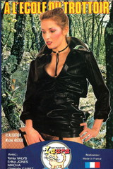 A Lecole Du Trottoire - classic porn movie - 1982