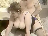 Anita 3 - Bizarre Games - classic porn movie - 1992