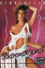 Ravaged - classic porn - 1990