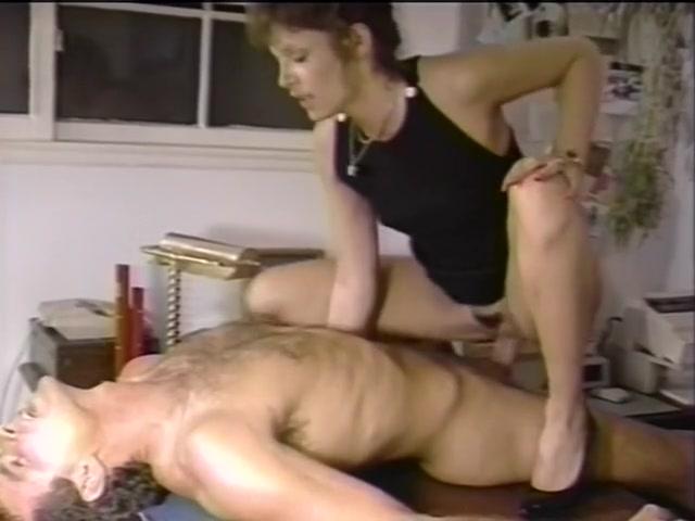 Ravaged - classic porn movie - 1990