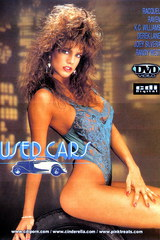 Used Cars - classic porn movie - 1991