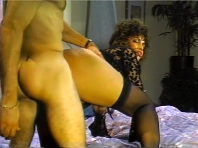 Black Beauty - classic porn film - year - 1994