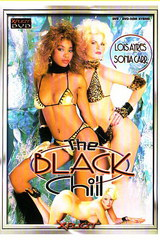 The Black Chill - classic porn film - year - 1986