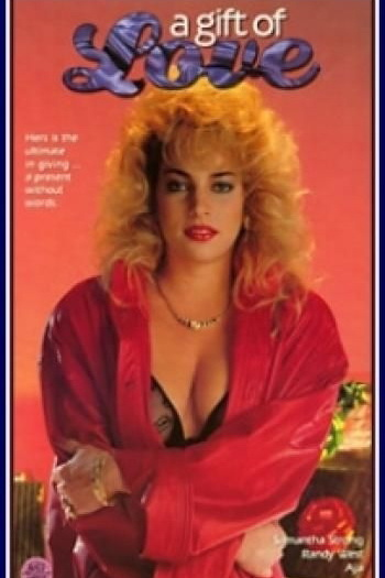 A Gift Of Love - classic porn film - year - 1991