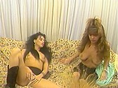 Deep In The Bush - classic porn - 1990