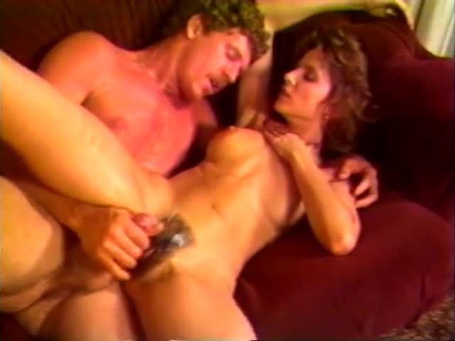 Lisa melendez and ron jeremy