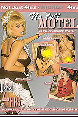 No Tell Motel - classic porn film - year - 1991