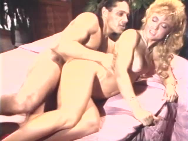 One Wife To Give - classic porn film - year - 1989
