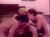 Days Gone Bi - classic porn film - year - 1988