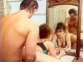 From Sweden With Love - classic porn movie - 1989