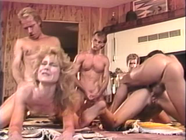 Hyapatia Lee Arcade Series 2 - classic porn film - year - 1988