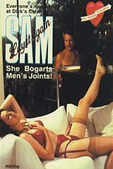 Lay It Again Sam - classic porn - 1988