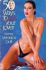 50 Ways To Lick Your Lover - classic porn movie - 1989