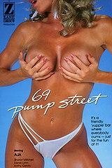 69 Pump Street - classic porn movie - 1988