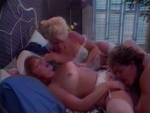 Asses To Asses Lust To Lust - classic porn movie - 1988