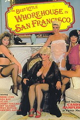 Best Little Whorehouse In San Francisco - classic porn - 1985