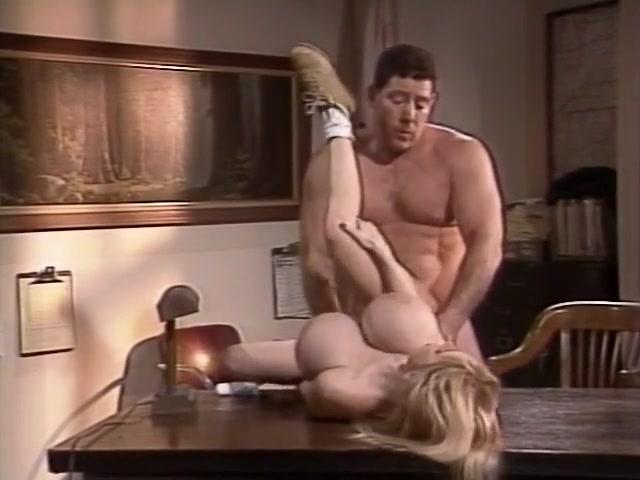 Park Ranger - classic porn movie - 1993