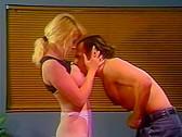 Racquel Untamed - classic porn movie - 1990