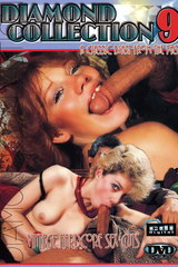 Diamond Collection 9 - classic porn movie - 1980