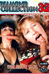 Diamond Collection 32 - classic porn movie - 1982