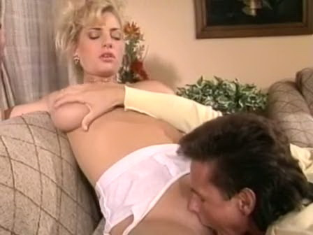 Kascha And Friends - classic porn movie - 1988