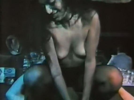 Tijuana Blue - classic porn movie - 1972