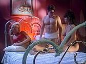 Blonde Savage - classic porn film - year - 1991