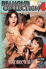 Diamond Collection 4 - classic porn movie - 1980