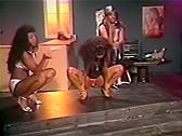 Pumps In Da Rump - classic porn - 1994